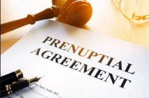 Reasons why a Prenuptial Agreement Fails