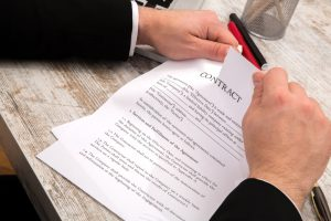 What is a Breach of Contract and its Remedies