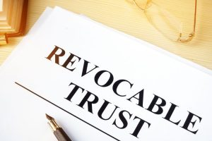 Avoiding Probate with a Revocable Living Trust