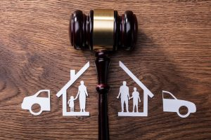 Equitable Distribution and its Ins and Outs