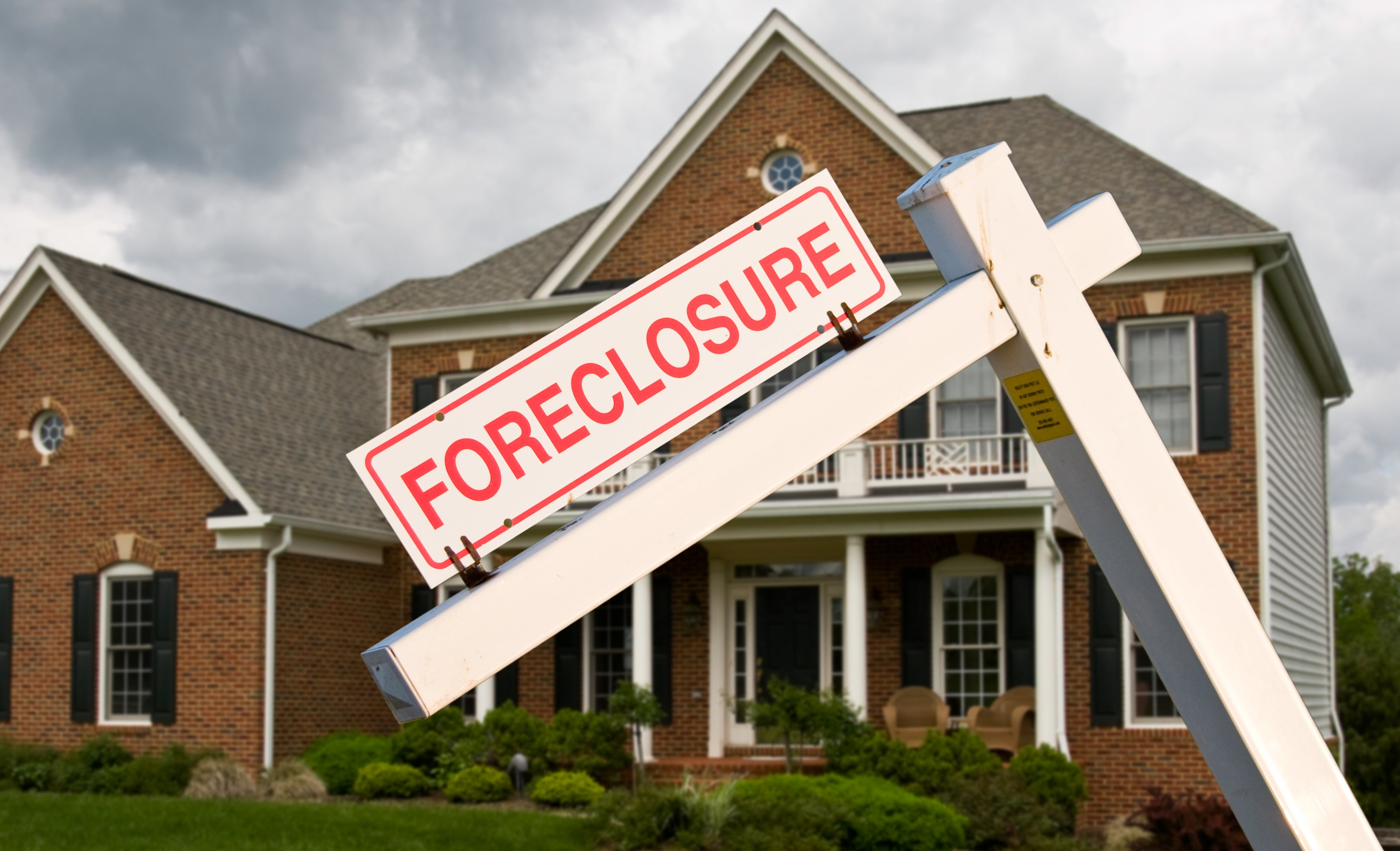 Buying-a-Foreclosure-Home-at-Auction-The Basics