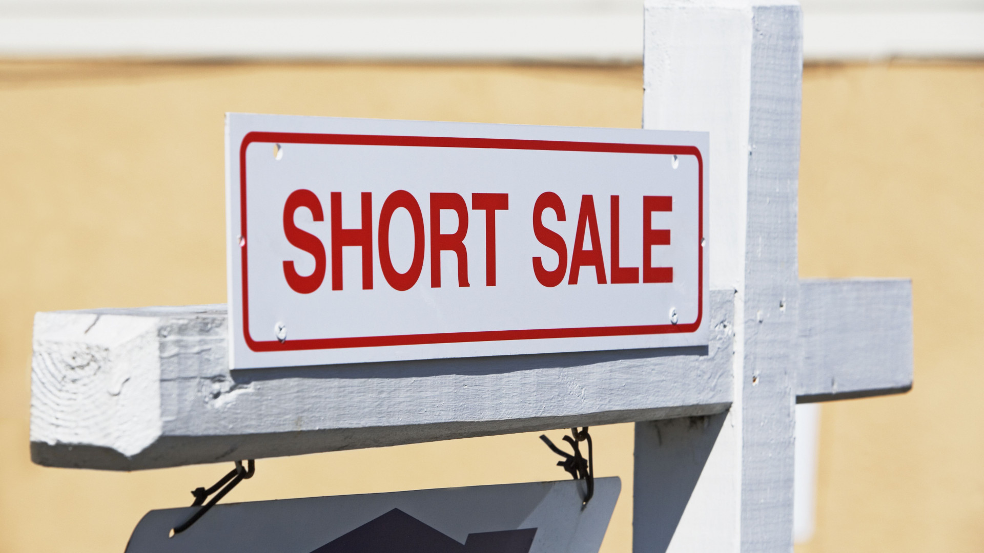 Should I Sell My Home Through A Short Sale?