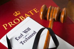 Probate Bond: What You Need to Know