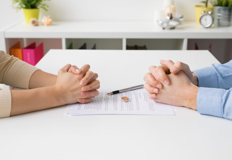 Sell Your House Fast During Divorce